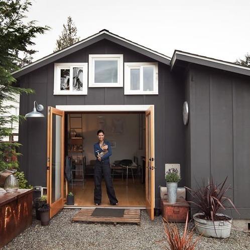 Garage Conversion 10 Must See Transformations Bob Vila