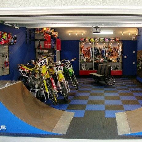 Garage conversion must see transformations bob vila