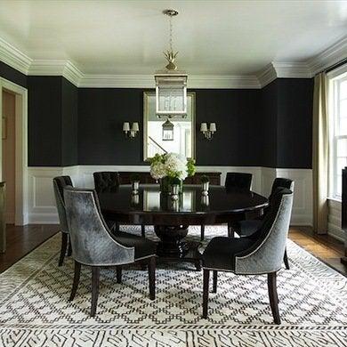 dining room colors - 8 inviting colors - bob vila