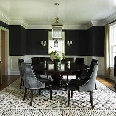 beautiful dining room colors ideas - amazing home design - casino1