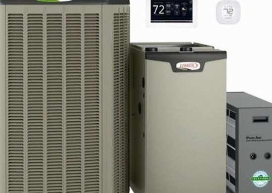Lennox HVAC Products