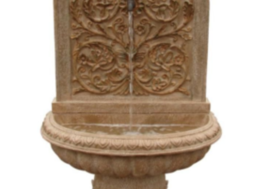 Patio Fountains