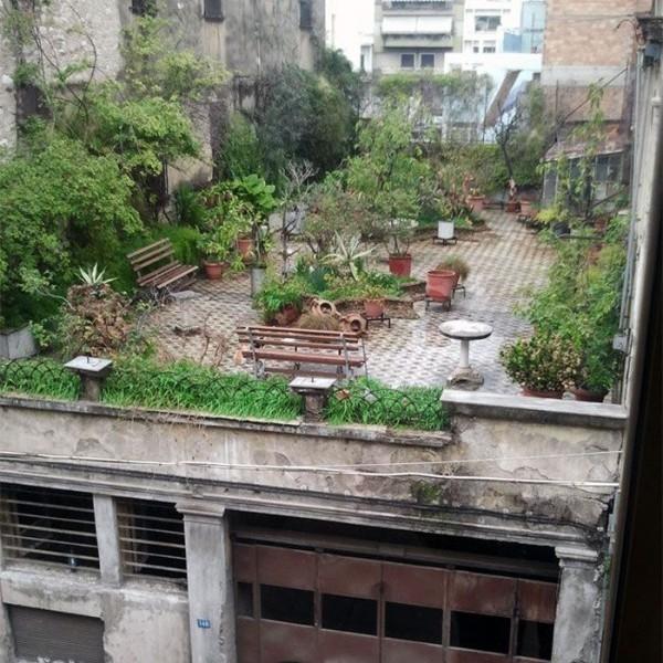 Rooftop Gardens 10 Ways For A Living Roof Bob Vila