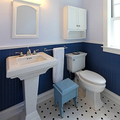Bathroom staging home staging tips 9 ideas to entice for Staging bathroom ideas