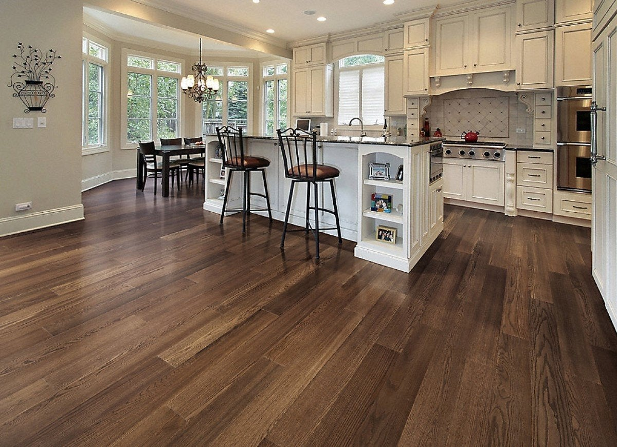 Engineered Wood Floors - Bob Vila
