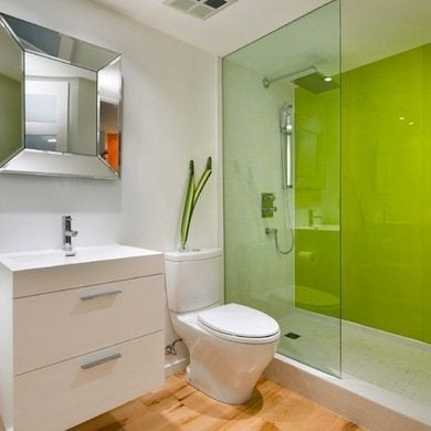 Bathroom Color Schemes Smart Choices For Small Spaces